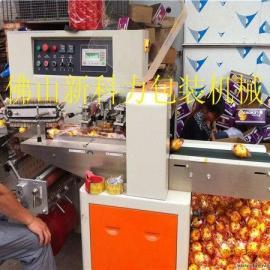 赣州脐橙包装机