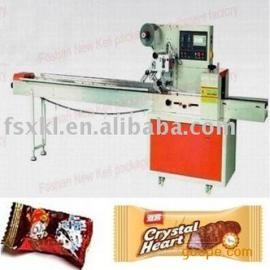 供应巧克力包装机,元宝巧克力包装机,德芙巧克力包装机