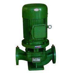 GW管道式排污泵 大功率排污泵 排污泵故障原因分析