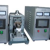 碳刷片超声波金属焊接机