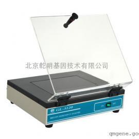 其林贝尔 简洁式台式紫外透射仪GL-3120