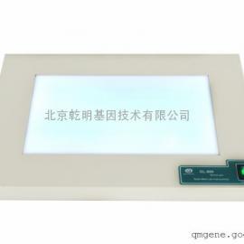 其林贝尔 简洁型白光透射仪GL-800型 超薄型