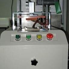 陶瓷气体放电管二极管自动老练机
