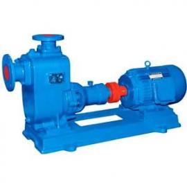 销售安装自吸式直联排污泵|排污泵分类|排污泵结构示意图