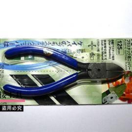原装日本马牌 KEIBA PL-725 水口钳