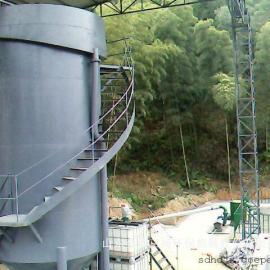 离子容器气浮机