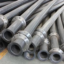 钢衬超高分子量聚乙烯复合管材供应商