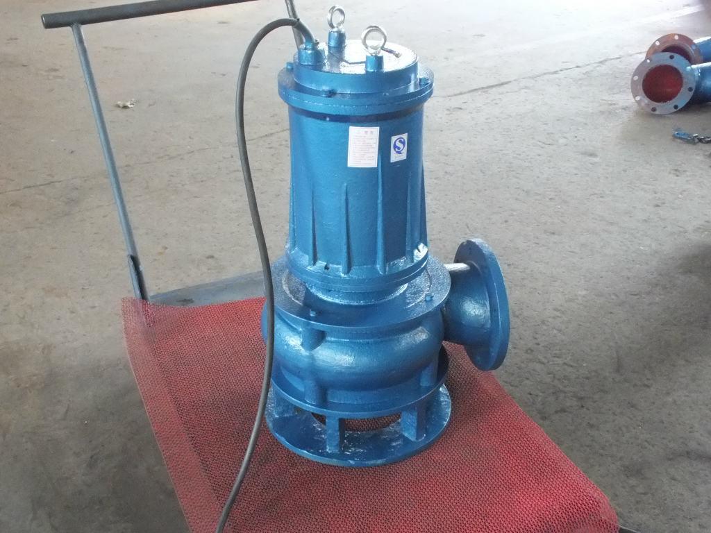 潜水渣浆泵_潜水渣浆泵厂家_zjq潜水渣浆泵