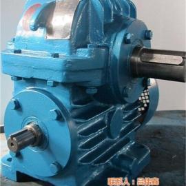 德州WHX500蜗杆蜗轮减速机旭睿大涡轮更耐用