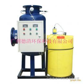德通DT-QC循环水物化全程水处理器,物化一体综合水处理器