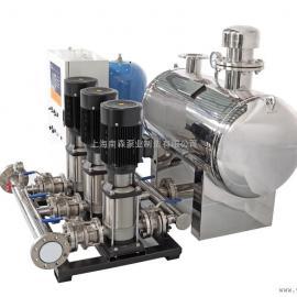无负压恒压变频供水设备