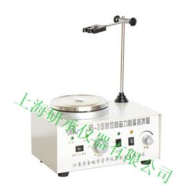 定时双向恒温磁力搅拌器
