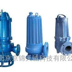 DN80污水泵型����|排污泵�x型安�b菜��I污水泵安�b��