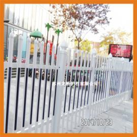 廊坊别墅庭院护栏/廊坊PVC塑钢围栏/龙桥护栏厂家直销
