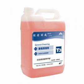 酸性清洁剂佰特丽威T3