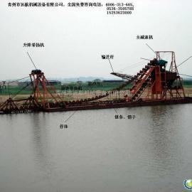 供应链斗式挖沙船――青州挖沙船领导企业