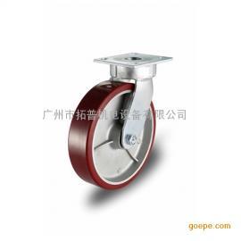 供应科顺4-8179-939粘合包聚氨酯高承载脚轮
