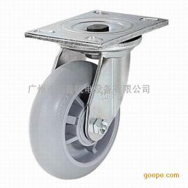 供应科顺colson6-6209-559底板型活动式脚轮