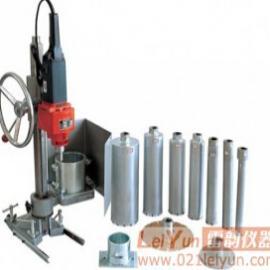 可调|多功能混凝土钻孔取芯机-产品报价