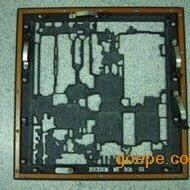 深圳过炉治具波峰焊回流焊SMT载具灯板载具万用铝合金治具