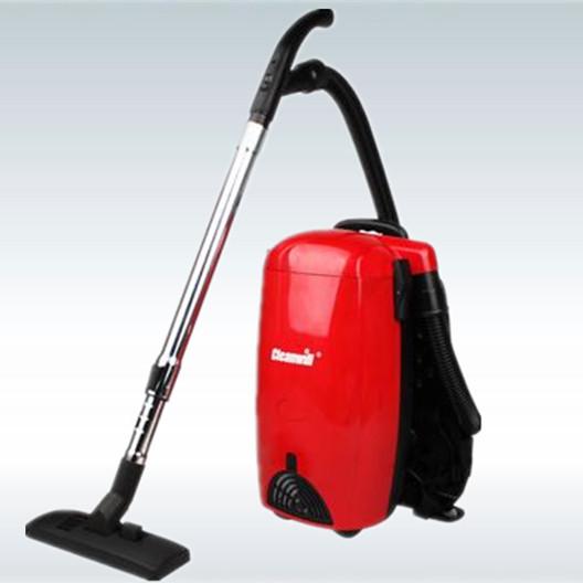 百特威新款可吸吹背负式吸尘器Cleanwill JB21