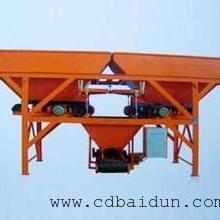 成都德阳PL800混凝土配料机