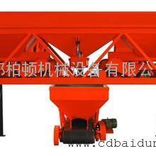 成都德阳PL1200混凝土配料机