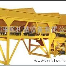 成都德阳PL1600混凝土配料机