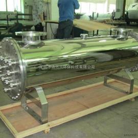 过流式紫外线杀菌器50T600w明渠式紫外线消毒设备