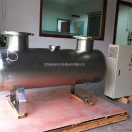 紫外线消毒设备过流式紫外线杀菌器150T1920W