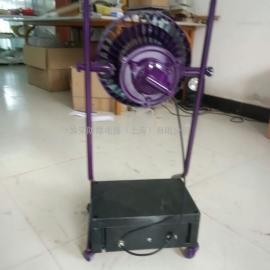 BAD808应急移动式LED防爆灯  移动式应急LED防爆灯厂家