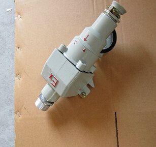 防爆插头插座 防爆插接装置AC-Z价格