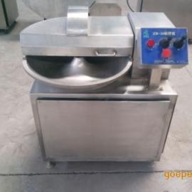 20型不锈钢斩拌机 小型斩拌机