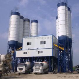 北京北京HZS90白灰拌和站配置/白灰拌和机价格