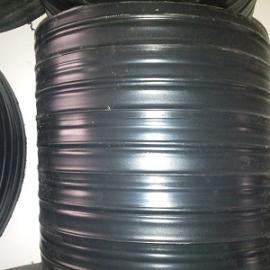 四川hdpe双平壁钢塑复合缠绕管生产厂家