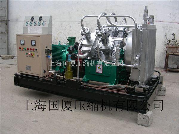 3立方400公斤压力空气压缩机质量好