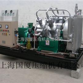 370公斤压力空压机 37MPA高压空压机 37兆帕