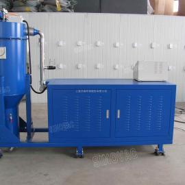 制药厂中央集尘系统SINOVAC粉尘治理集尘机设备