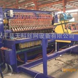 钢筋网片机 钢筋网机 钢筋网排焊机