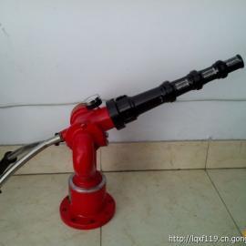 供应盛鑫PS20-50长管消防水炮