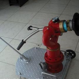 供应PSY30-50移动式消防水炮