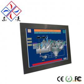 15寸无风扇嵌入式计算机_15寸嵌入式工业平板电脑
