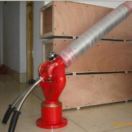 供应PL24/PL32/PL48/泡沫-水两用消防炮