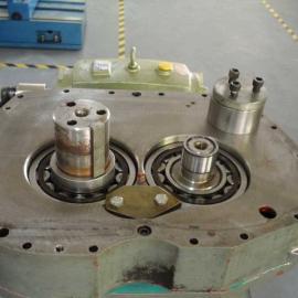 英格索兰螺杆空压机大修
