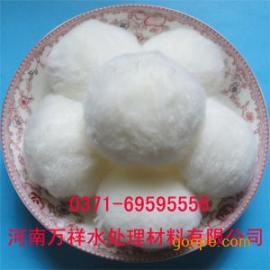 河北】纤维球滤料低价格 纤维球滤料厂家,优质半软性填料