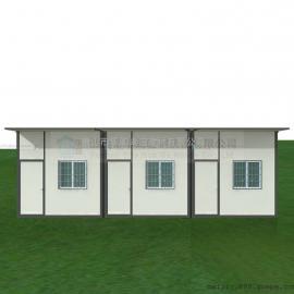 住人集装箱价格,54平方米,配地板电线灯具,租赁出售