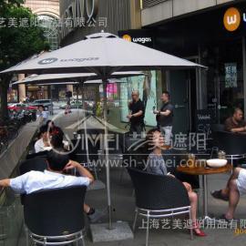 上海户外伞,庭院伞,站岗伞,咖啡厅,工厂直销,厂家批发
