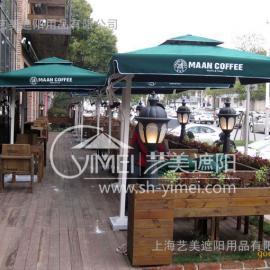 户外伞,遮阳伞,站岗站,咖啡厅遮阳伞,站岗伞, 上海遮阳伞厂&