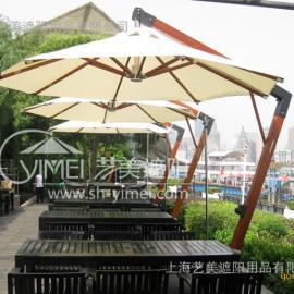 户外伞 太阳伞 咖啡厅遮阳伞 遮阳伞 香焦伞 罗马伞