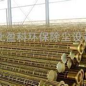 固原水泥厂除尘骨架煤矿除尘器骨架青铜峡环保布袋骨架袋笼制作